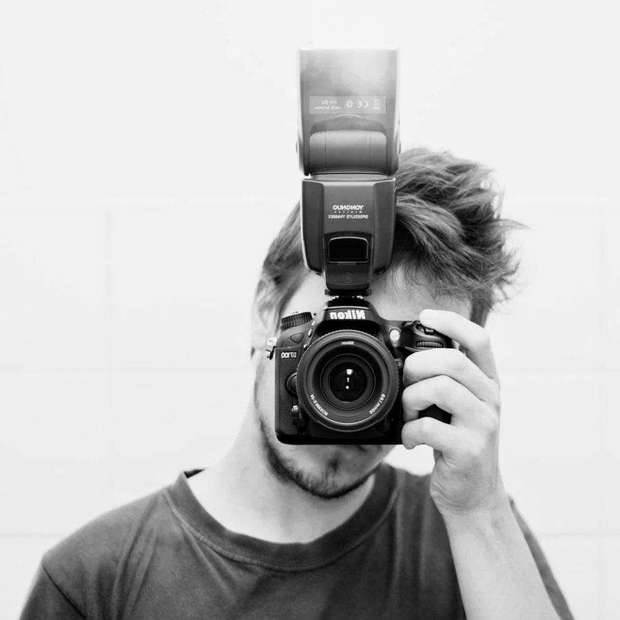Workshop speedlite fotografie
