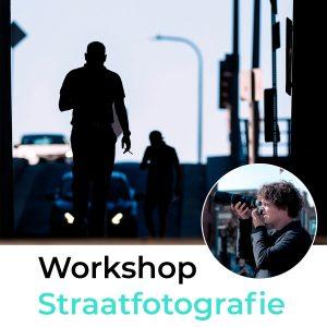 Workshop Straatfotografie Phocal